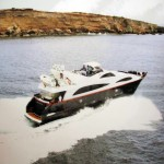 Astondoa 95 GLX