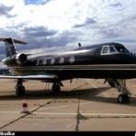 Gulfstream IIB
