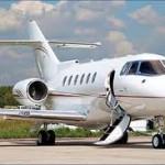 Hawker 125 800